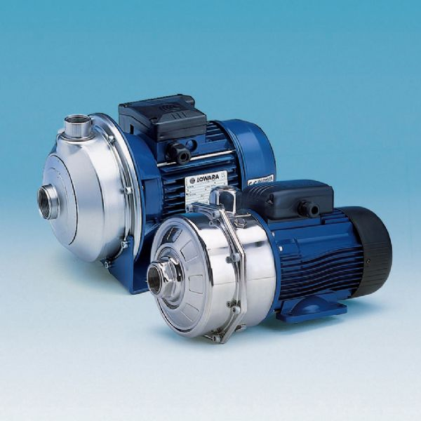 Lowara End Suction Pumps